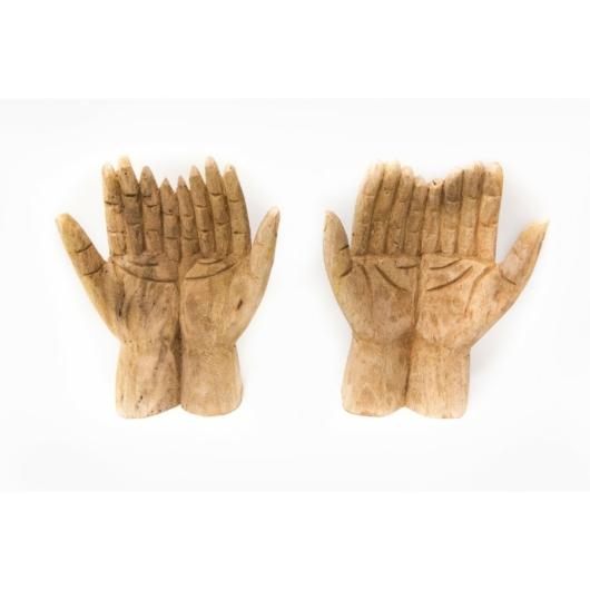 Mangófa kéz