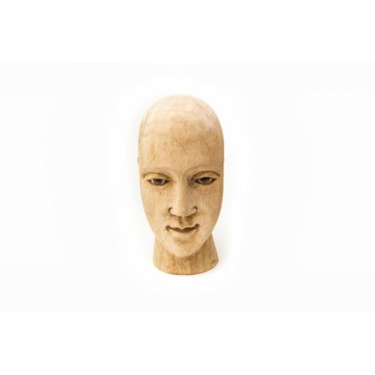 Mangófa fej